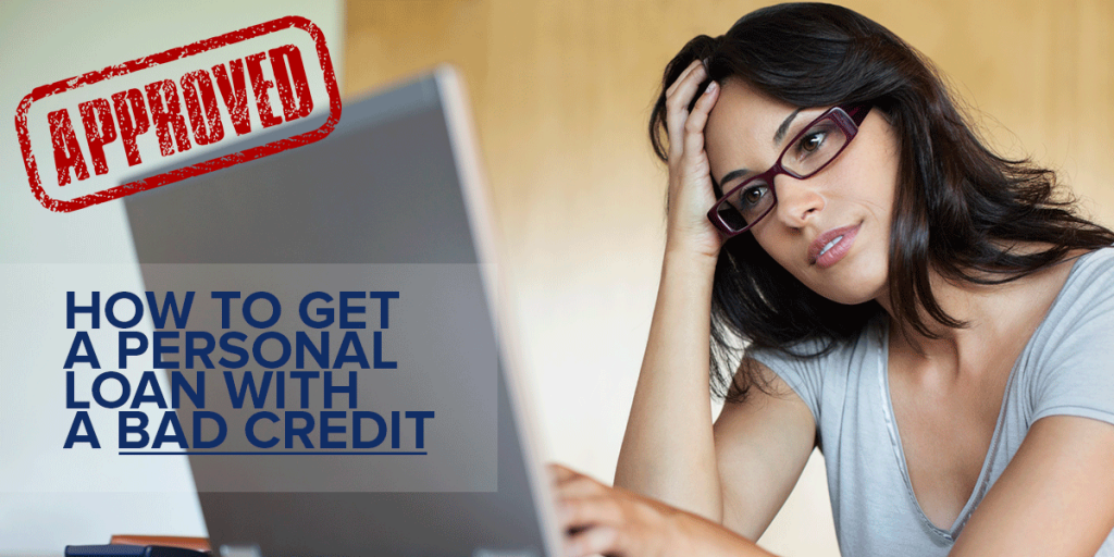 GET PERSONAL LOANS
