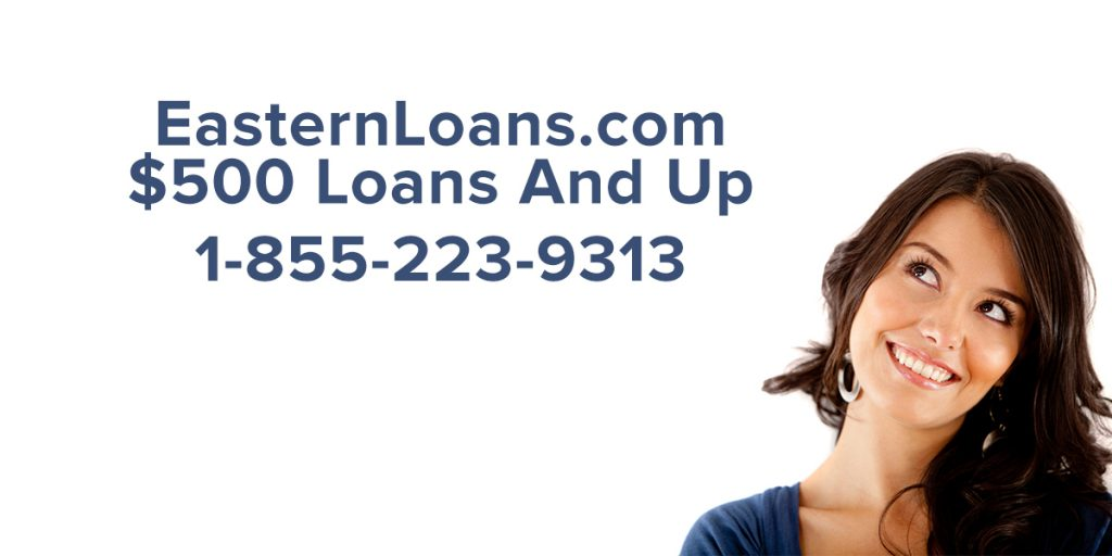 Five Reasons You Should Choose Payday Loans Online With Eastern Loans