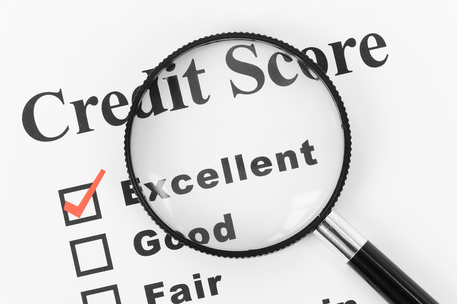 Building good credit