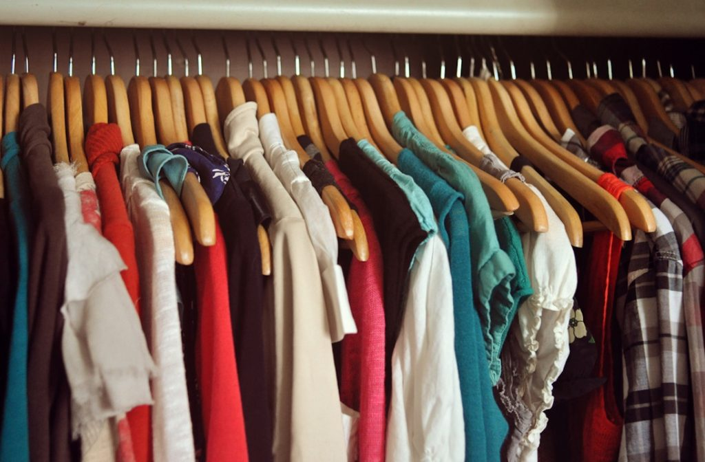 Tips to Save Money on Clothes