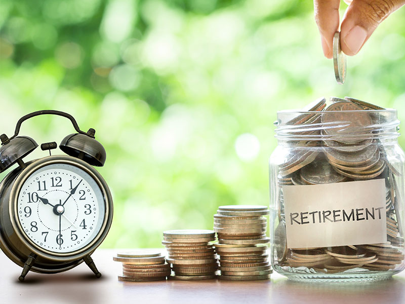 How to get out of debt before you retire?