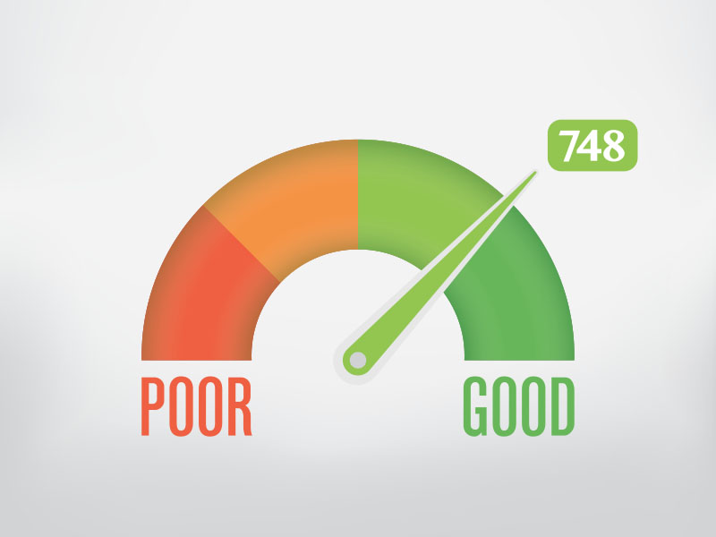Things that affect your credit score and tips to improve it