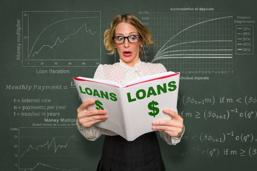 9 Types of Loans: Which One Fits Your Financial Situation?