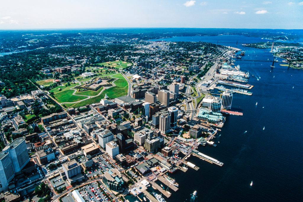How to Visit Halifax on a Budget