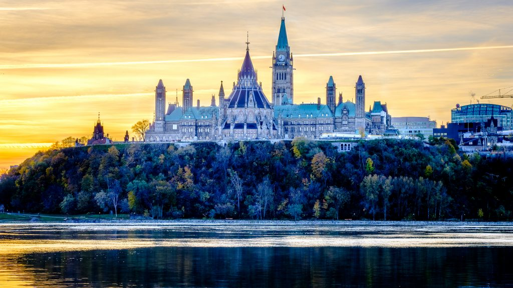 How to Visit Ottawa on a Budget