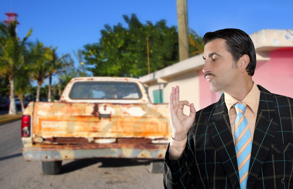 How to Shop Like a Pro for a Used Car