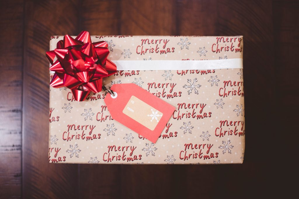 Top 5 DIY Christmas gifts