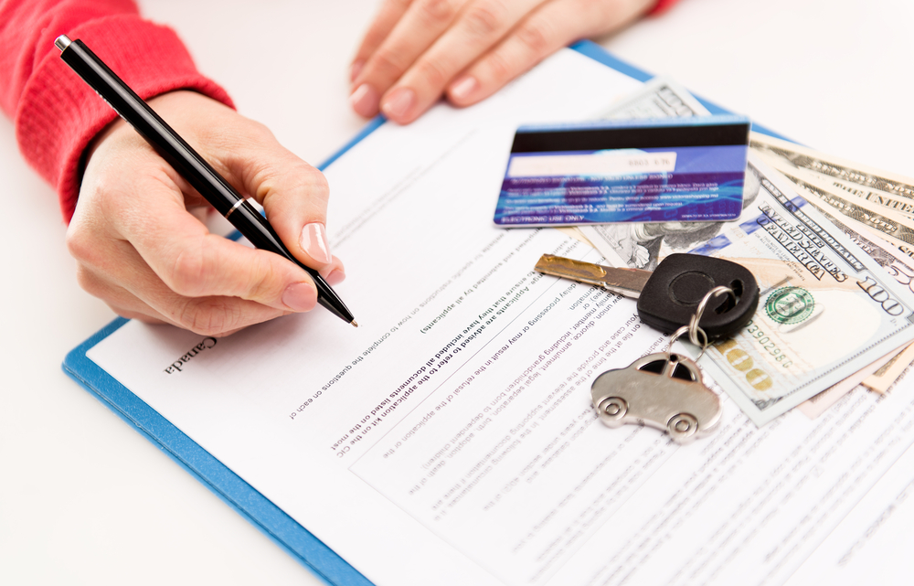 Everything You Need To Know About Leasing A Car