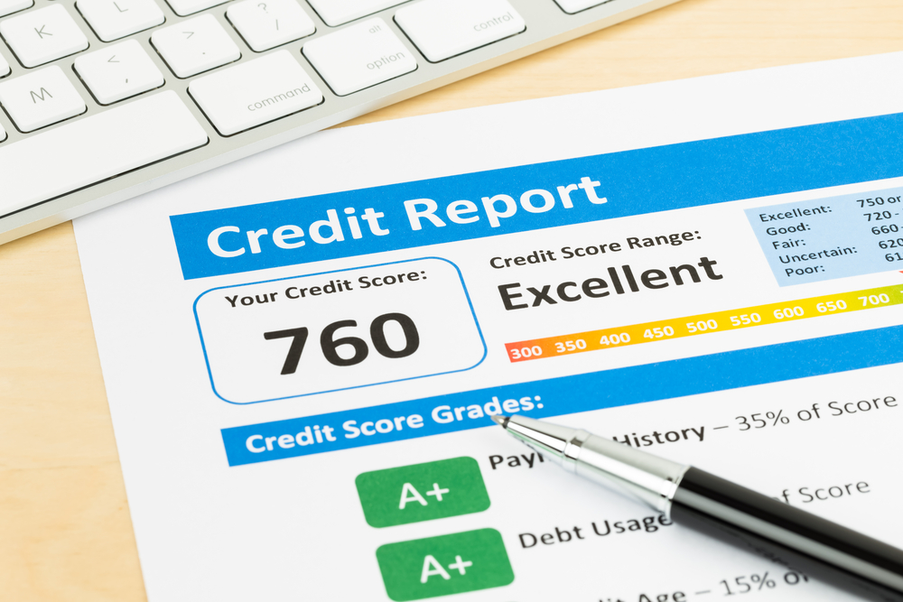 Steps to Take Care of Your Credit Score