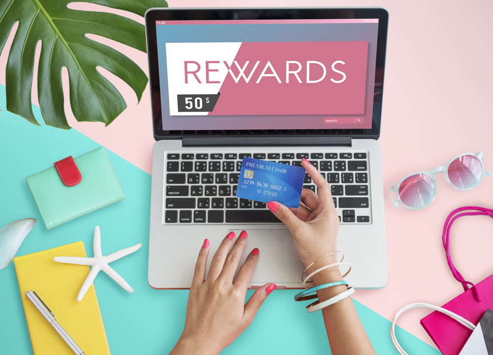 How to Choose Credit Cards with Reward Systems