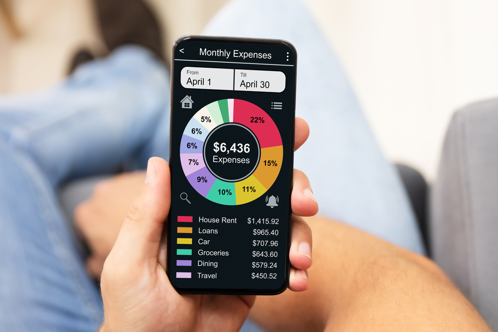 5 Best Budgeting Apps to Download Now